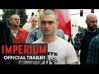 Imperium (2016 Movie – Daniel Radcliffe, Toni Collette)  - Official Trailer