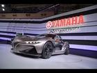 Yamaha Sport Ride Concept - 2015 Tokyo Motor Show