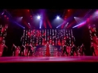 Nadine Coyle performs the title track from Lord of the Dance - Dangerous Games