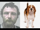 Man arrested after having 'gentle sexual intercourse' with his pet dog!!!