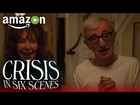 Crisis in Six Scenes – Official Trailer | Amazon Video