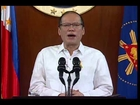 PNoy's Address to the Nation, 06 Feb 2015