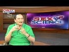 First Night Sexual Tension in Men | Dr Samaram | Swathi Naidu | Sex Science | CVR Health