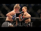 Ronda Rousey vs. Holly Holm - UFC 193 Highlights