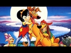 Cartoon Movies Disney Full Movie ★  Best New Movies Comedy All Dogs Go To Heaven 720p