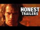 Honest Trailer - Star Wars Ep III: Revenge of the Sith