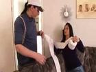 Frauentausch Toilettenpapier