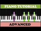 Frozen - Do you want to build a snowman? - Easy Piano Tutorial
