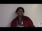 Testimonials: Shyamala - Multi-Languages Annual Conference 2013