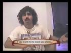 Howard Stern Show the Gary Apology Tape Baba Booey.wmv