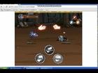Ninja Saga Robopet Arena Pet HP Hack