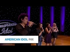 """Group Day: """"Somebody to Love"""" - AMERICAN IDOL XIV"""