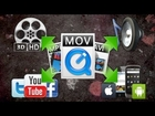 How to convert video formats (Any Video Converter)