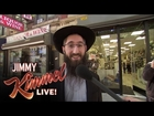 Hipster or Hasidic?