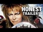 Labyrinth - Honest Trailers