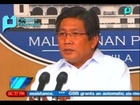 [News@6] Palasyo: PHL Orthopedic Center, mananatiling sakop ng PhilHealth || Feb. 6, '14