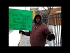 African-American protest of Pipefitters Union 597
