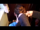 How To Make French Braid Tutorial