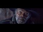 THE HATEFUL EIGHT - Samuel L. Jackson Featurette - The Weinstein Company