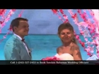 Sandals Resorts All Inclusive Weddings
