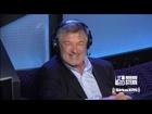 Alec Baldwin on a Donald Trump Presidency   Howard Stern Show 7/28/15
