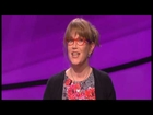 Jeopardy Contestant Can't Stop Talking About Sex And Japanese Men