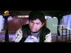Brahmanandam Comedy Scenes - Brahmi worried about the situation - Raja, Shreya