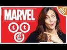 How Telltale will make the Marvel Video Games we CRAVE! (Nerdist News w/ Jessica Chobot)