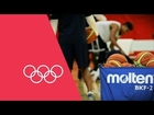 USA Basketball - Jahlil Okafor's Olympic Gold Standard | Athlete Profiles