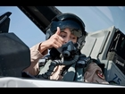 Arab Woman Led Airstrikes Over Syria - UAE