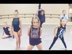 Dance Moms - Alexus Oladi Elite Mini Team