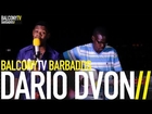 DARIO DVON - HAPPY ENDING (BalconyTV)