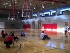 Teaching Physical Education: Double Dutch, Backward Rolls & Juggling