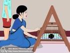 Kids Poem In Malayalam - Animation Cartoon Poem for Kids