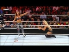 Maryse vs. Mickie James - Divas Championship Match: Night of Champions 2009