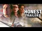 Pearl Harbor - Honest Trailers