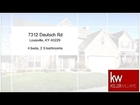 7312 Deutsch Rd, Louisville, KY 40229 - RVG Poker - River Valley Group