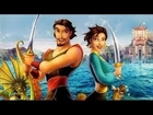 Sinbad Movie Legend of the Seven Seas - cartoon movies disney