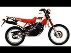 Motor Reviews - 1990 Yamaha XT350