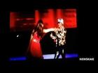 Trouble Maker - Lee Kwang Soo & Ji Suk Jin - Running Man Race Start Fans Meeting In Malaysia 2014
