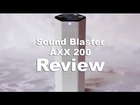 Creative Sound Blaster AXX 200 Review
