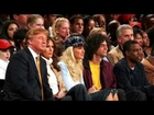 Donald Trump calls in The Howard Stern Show 7/24/01