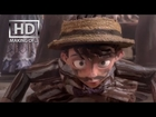 Boxtrolls | official Making Of… Featurette US (2014) Ben Kingsley Elle Fanning