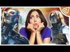 Is the Marvel Cinematic U Getting TOO Dark? (Nerdist News w/ Jessica Chobot)
