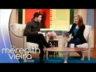 Nick Jonas On Kim Kardashian's Photo | The Meredith Vieira Show