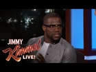 Kevin Hart Pissed Off Michael Jordan