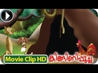 Lion & Monkey - Kinginipoocha - Malayalam Animation [HD]