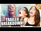 ATTACK ON TITAN trailer: Everything you need to know! (Nerdist News w/ Jessica Chobot)