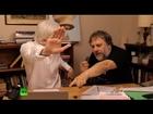 El Mundo del Mañana Episodio 2 : El marxismo del siglo XXI (con Slavoj Zizek y David Horowitz)