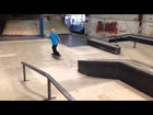 Christian Burbage Skateboarding  (Aug 2014)